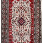 60 Years Old Gorgeous Persian Rug for sale DR-400-7283