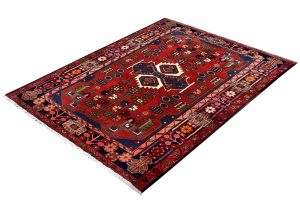 Nomadic Nahavand rug for sale- DR345