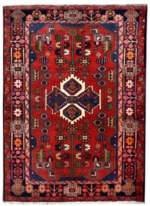 Nomadic Nahavand rug for sale- DR345-7241