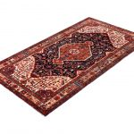 Persian Tribal carpet for sale- nahavand-DR388