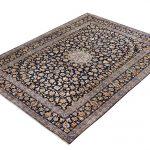 Beautiful 3×4 Persian Carpet for sale Kashan Rug DR-427