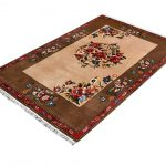 Cheap Bakhtiar Persian Rug for sale DR369