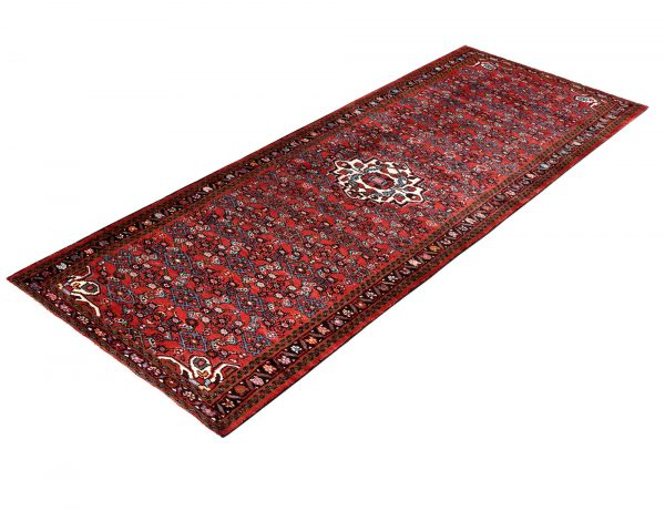 Hand knotted Runner Persian Rug for sale DR-324