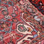 Hand knotted Runner Persian Rug for sale DR-324-7152
