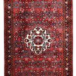 Hand knotted Runner Persian Rug for sale DR-324-7266