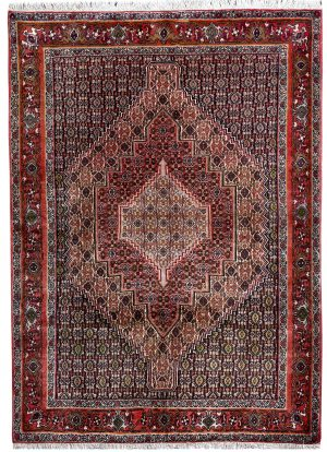 Handmade Senneh Kurdish Rug for sale DR-269-7232