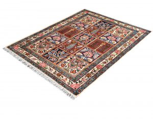 New Handmade Tribal Persian Rug for sale online DR340