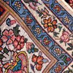 New Handmade Tribal Persian Rug for sale online DR340-7136