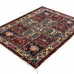 New Tribal Persian Rug for sale DR346