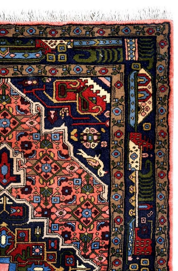 Red Koliai Persian Carpet for sale DR-273-7248-q