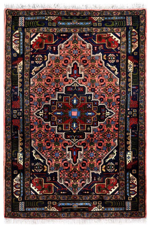 Red Koliai Persian Carpet for sale DR-273-7248