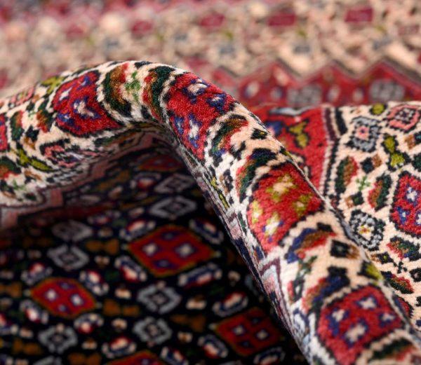 Senneh Kurdish hand knotted Rug for sale DR-310-7120