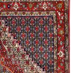 Senneh Kurdish hand knotted Rug for sale DR-310-7252 – q