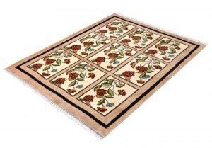 Tribal Bakhtiar Persian Carpet for sale DR342