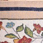 Tribal Bakhtiar Persian Carpet for sale DR342-7103