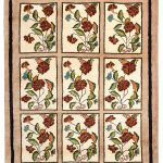 Tribal Bakhtiar Persian Carpet for sale DR342-7236