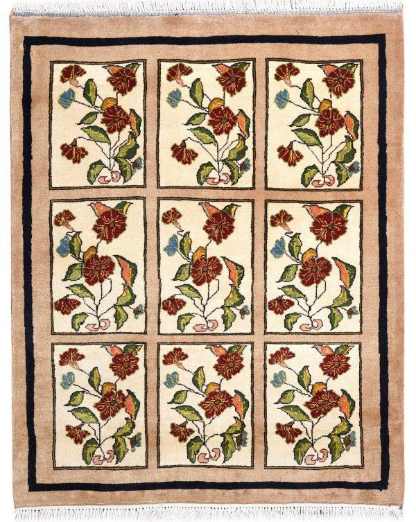 Tribal Bakhtiar Persian Carpet for sale DR342-7236