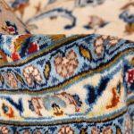 beige Kashan Persian Carpet for sale DR-426-7303