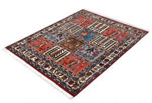 cheap bakhtiar persian rug for sale-dr319