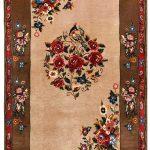 cheap bakhtiari persian rug-dr-369-7234