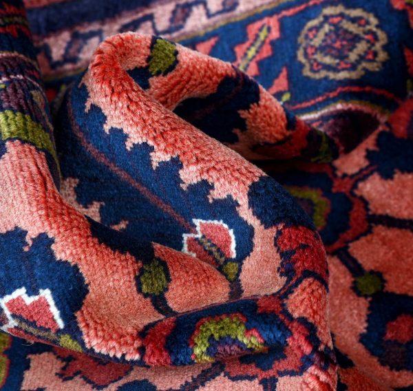 handmade persian runner carpet-long-dr322-7144