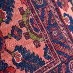 handmade persian runner carpet-long-dr322-7147