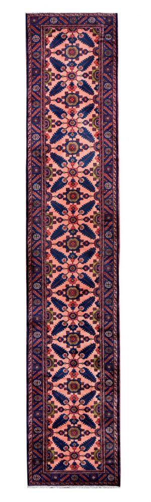 handmade persian runner carpet-long-dr322