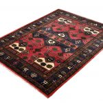 koliai kurdish Tribal rug for sale DR-317