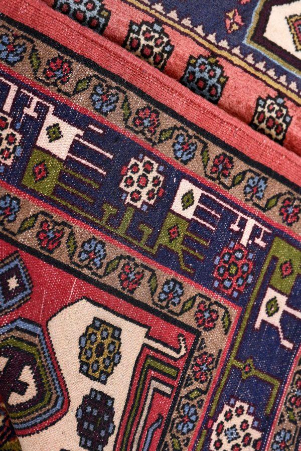 koliai kurdish Tribal rug for sale DR-317-7174