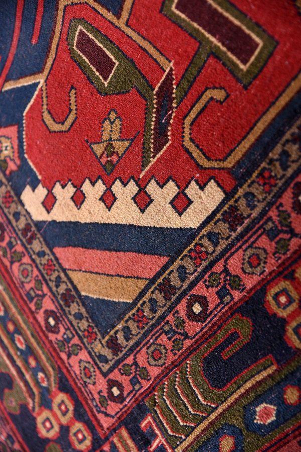Handmade High-density Koliai Rug for sale DR311-5161