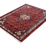 Persian Hamadan rug for sale – Hoseinabad DR349