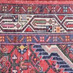 Persian Hamadan rug for sale – Hoseinabad DR349-7107
