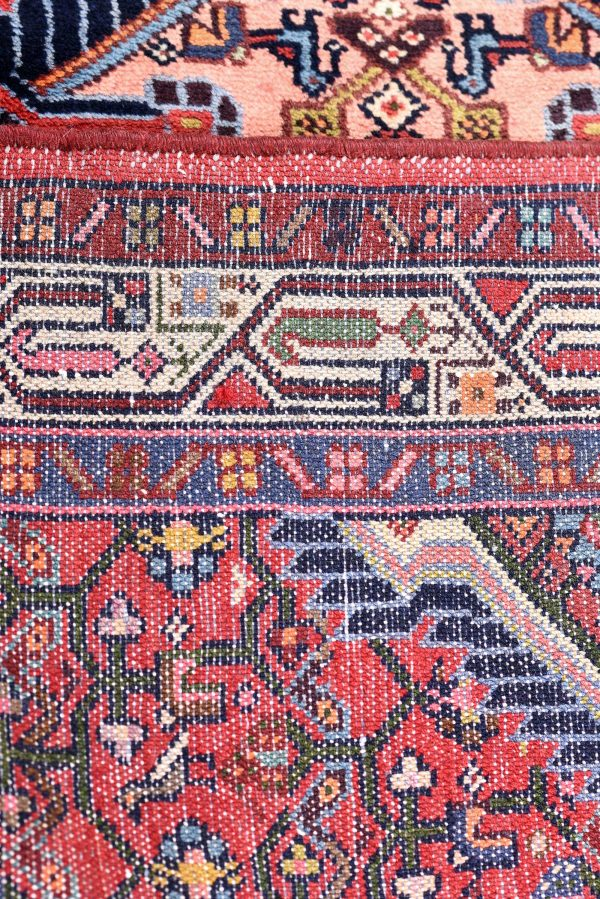 Persian Hamadan rug for sale - Hoseinabad DR349-7107
