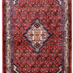 Persian Hamadan rug for sale – Hoseinabad DR349