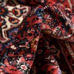Small Handmade Persian Rug for sale Hoseinabad 1×1.5m rug DR216-5195