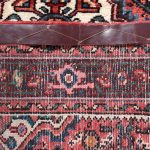 Small Handmade Persian Rug for sale Hoseinabad 1×1.5m rug DR216-5199