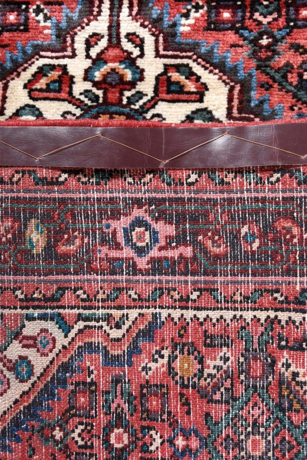 Small Handmade Persian Rug for sale Hoseinabad 1x1.5m rug DR216-5199