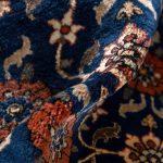 50 Years Old Hand Knotted Persian Rug – Varamin DR468-5229