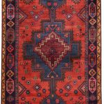 Authentic Hand-knotted Lori Rug for sale DR436-5302