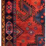 Authentic Hand-knotted Lori Rug for sale DR436-5303
