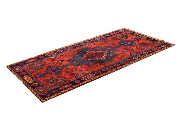 Authentic Hand-knotted Lori Rug for sale DR436-5304