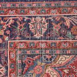 Brown koliai handmade Persian Rug for sale DR-357-5205
