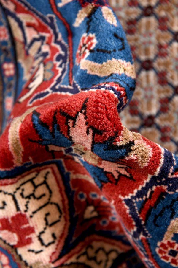 Brown koliai handmade Persian Rug for sale DR-357-5209