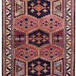 Khoramabad rug-Handmade Lori Rug for sale-DR438-5299
