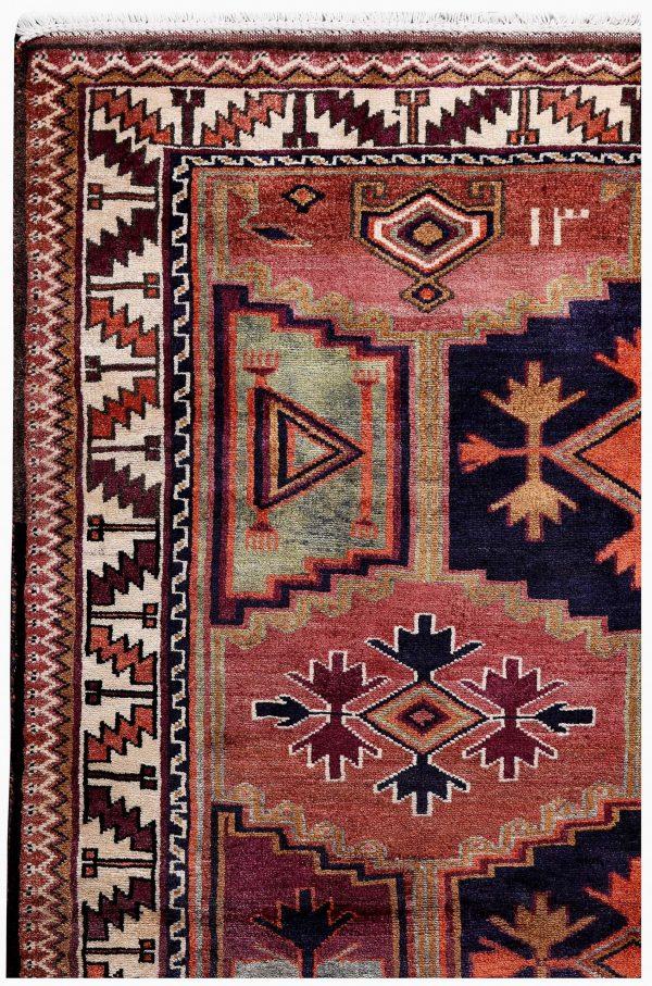 Khoramabad rug-Handmade Lori Rug for sale-DR438-5300