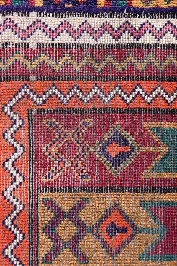 Tribal Lori Persian rug for sale, Khoramabad Rug-DR442