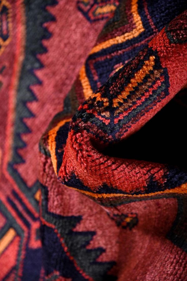 Tribal Handmade Lori Carpet for sale DR439-5319