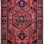 Tribal Handmade Lori Carpet for sale DR439-5323