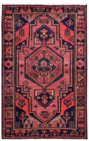 Tribal Handmade Lori Carpet for sale DR439-5323
