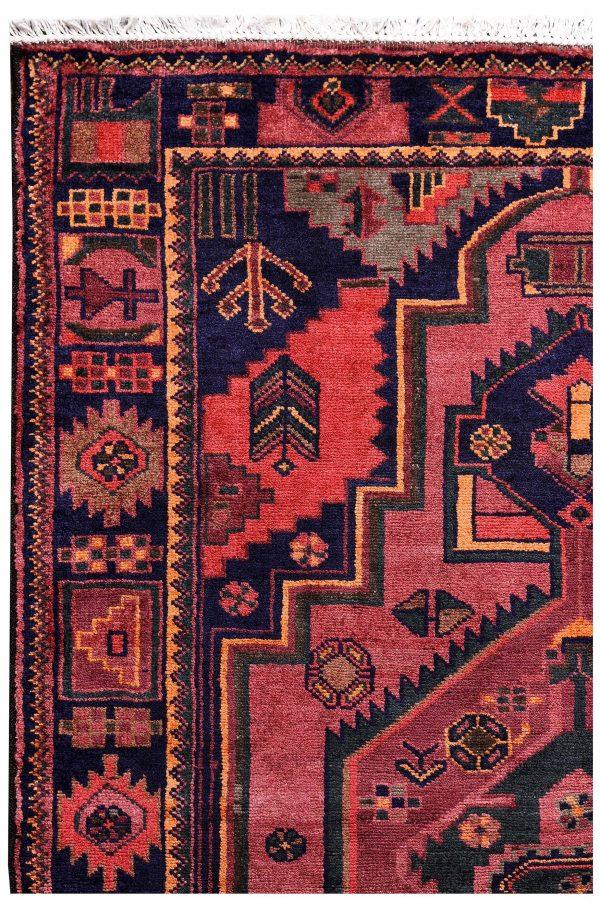 Tribal Handmade Lori Carpet for sale DR439-5324